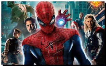 ESPECTÁCULO: Spiderman se unirá a Los Vengadores