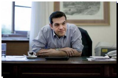 GRECIA: Semana clave