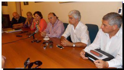 NECOCHEA: El concejal Vidal acusó a Mara Laxalt de agitadora