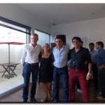 ELECCIONES 2015: López participó de reunión seccional del Frente Renovador junto a De Narváez