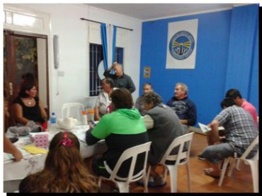 AUTONOMISTAS: Asamblea Abierta de la Asoc. Civil Quequén Libre