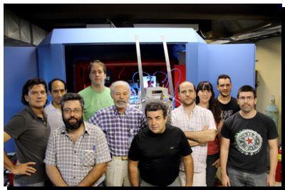 SALUD: Científicos argentinos construyen un acelerador de partículas para combatir el cáncer