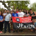 JUAN N. FERNÁNDEZ: Emotivo homenaje a Roberto Ibáñez