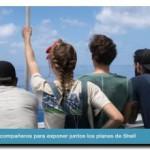 ECOLOGÍA: Tenemos a Shell a la vista