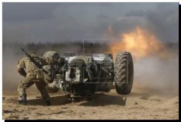 CRISIS: Kiev y los rebeldes se acusan mutuamente de violar la tregua en Ucrania