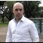 JUSTICIA: Ordenan proseguir con la investigación contra Rodríguez Larreta por peculado