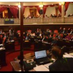 BUENOS AIRES: El Senado abrió un nuevo Período Ordinario de Sesiones
