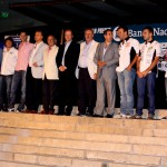 TC: Se presentó el GP 1º fecha 2015 concordia con la presencia de Juan De Benedictis