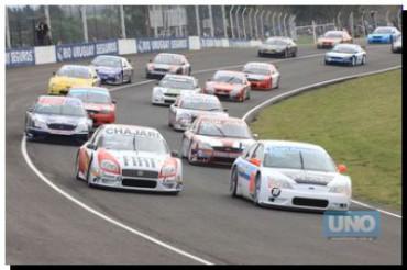 AUTOMOVILISMO: El Top Race V6 abre la temporada este fin de semana con Juan De Benedictis