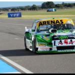 AUTOMOVILISMO: Ganó Crusitta y Franco terminó 7° en el TCP