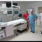 NECOCHEA: El servicio de Hemodinamia del Hospital Ferreyra trabaja con normalidad