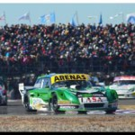 AUTOMOVILISMO: Franco De Benedictis avanzo hasta el quinto lugar en la final de Neuquén