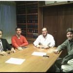 ELECCIONES 2015: Acuerdo UCR- Pro- CC en Mar Del Plata