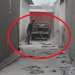 QUEQUÉN: Finalizaron las tareas en el barrio que sufrió la contaminación con pesticidas