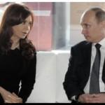 ECONOMÍA: Cristina cerrará acuerdos petroleros en su visita a Rusia