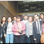 JUSTICIA: Penitenciarios reconocieron torturas