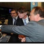 EL MERVAL lanza su propia plataforma para operar on line