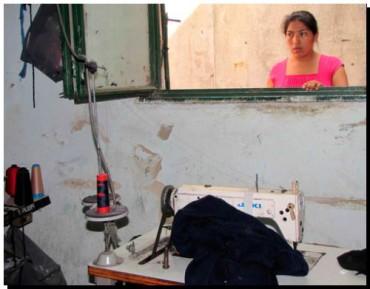 OPINIÓN: Talleres textiles. Progreso clandestino