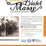 ARTE: IV Concurso Bialet Massé