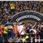 LIBERTADORES: Boca presentó su descargo y espera la sanción de la Conmebol