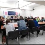 CONADU Histórica continúa el plan de lucha