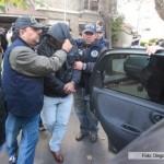 Narcotraficantes detenidos en Necochea