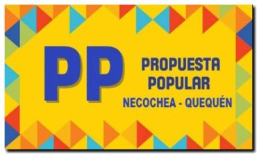 ELECCIONES 2015: El Frente Propuesta Popular lleva a Macri como presidente