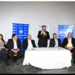 MAR CHIQUITA: En jornada brindaron ayuda económica a Cooperativas Eléctricas Bonaerenses