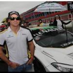 DE BENEDICTIS Confirmado por Renault para los 200 Kms