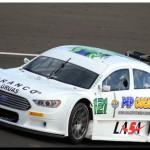 AUTOMOVILISMO: La Pantera va por la clasificación a la etapa final del Top Race Series