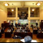 NECOCHEA: Nueva sesión ordinaria del Concejo Deliberante sin tratarse el presupuesto
