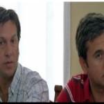 NECOCHEA: El papelón de Pablo Aued y Arturo Rojas sigue en los medios nacionales