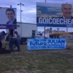 NECOCHEA: Los ciudadanos no solo se expresan en las urnas