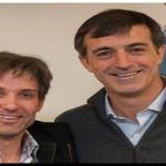 ELECCIONES 2015: Segundo Cernadas tuvo una reunión de trabajo sobre educación con Esteban Bullrich