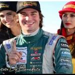 AUTOMOVILISMO: De Benedictis presentó el Top Race en Concepción