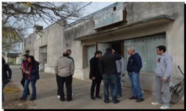 ELECCIONES 2015: Facundo López propone reinvertir en Juan N. Fernández