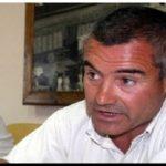 PUERTO QUEQUÉN: Enojo de Mario Goicoechea con el gobierno provincial
