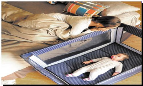 SALUD: Los riesgos de la muerte súbita de los bebes