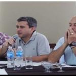 NECOCHEA: Pablo Aued, no reconoció su derrota