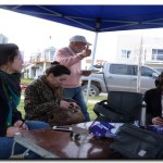 ELECCIONES 2015: El Frente Renovador de Facundo López recorre Necochea y Quequén