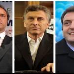 ELECCIONES 2015: En una encuesta Scioli gana por varios cuerpos