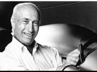Juan Manuel Fangio, a 25 años del paso a la inmotalidad de una leyenda