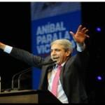 ELECCIONES 2015: Fernández será candidato a gobernador del FpV