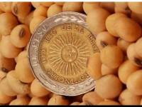 AGRO: La soja subió casi US$48 en el último mes