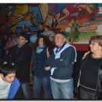 ELECCIONES 2015: Facundo López participó de los festejos del Aniversario 161 de Quequén