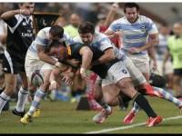 DEPORTES: Histórico triunfo de Los Pumas ante Sudáfrica por 37 a 25