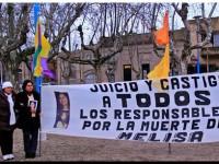 OPINIÓN: Caso Melisa Núñez