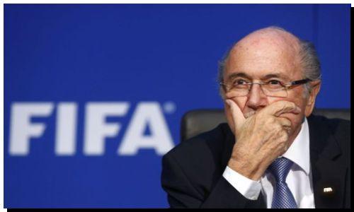 FIFA: Denuncia penal contra Blatter