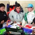 AUTOMOVILISMO: La Pantera llega a la última del TC pista con chances de campeonar