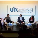 PRODUCCIÓN: Economista de Fundación DAR debatió en la UIA con referentes de fuerzas opositoras